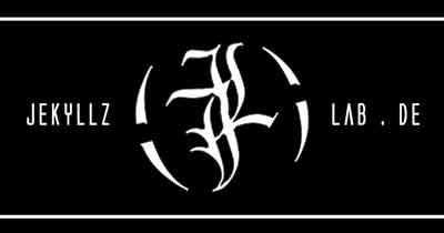 Logo Jekyllz Lab